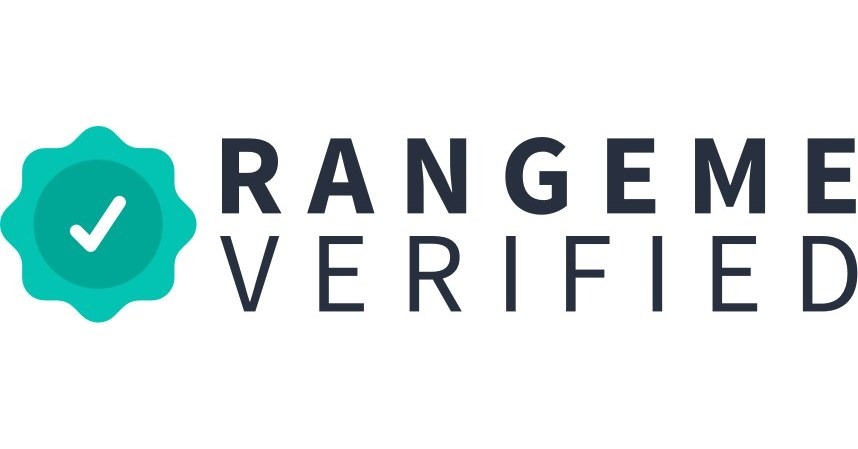 RangeMe Verified allows retail buyers to more easily identify those products and companies that are business-ready, and provides product suppliers increased visibility on RangeMe's platform. (PRNewsfoto/RangeMe)